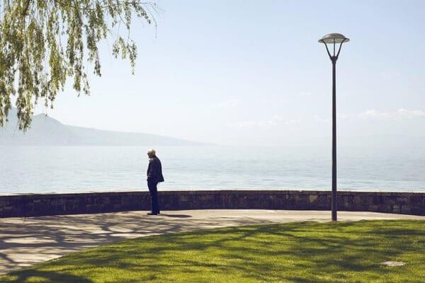 Le rendez-vous, photo d'art de Gwenaël Bollinger