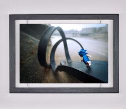 Œuvre d'art contemporain - Samsofy - Sonic