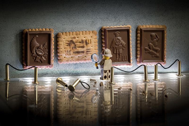 Chocolat Museum - Samsofy