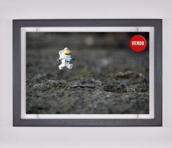 Lunar - Tableau Edition Originale - Vendu