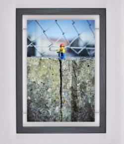 Œuvre d'art contemporain - Samsofy