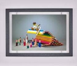 Œuvre d'art contemporain - Samsofy - Street Art