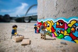 Birdy Kids, piaf créé par Pec
