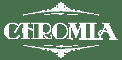 Logo Chromia - Galerie d'Art Contemporain - Station Les Rousses, proximité Genève