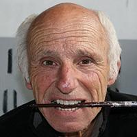 Jean-Claude Grobon Photo de l'artiste - Portrait