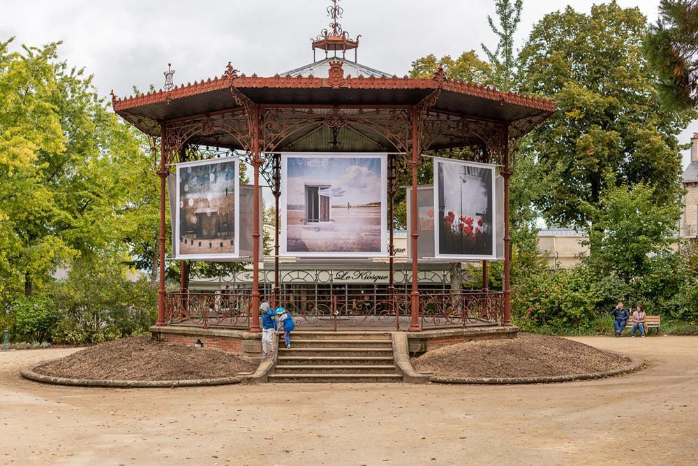 Exposition Gwenael Bollinger