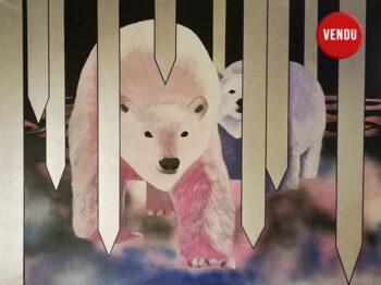 Achat Damocles l'ours de Caroline David