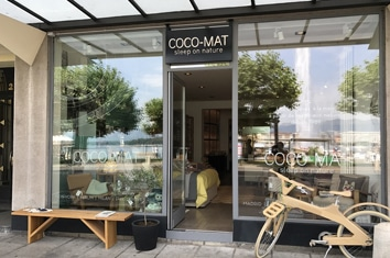 Boutique COCO-MAT Switzerland