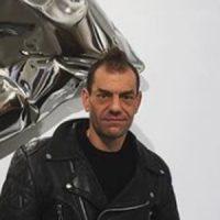 Scupteur Inox Jean-Christophe Thorez