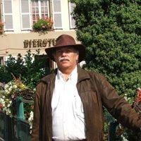 Jean-Louis Gabirot - Artiste peintre sculpteur